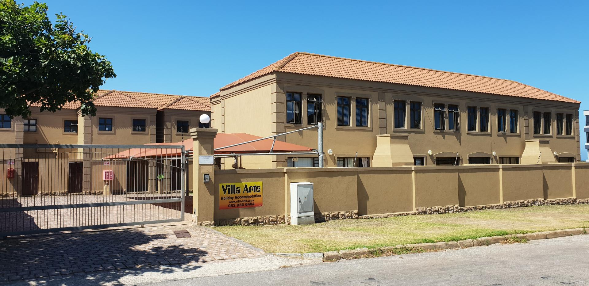 2 Bedroom Apartment for Sale in Ferreira Town, Jeffreys Bay - Eastern Cape