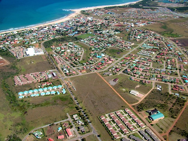 0 Bedroom  Vacant Land for Sale in Jeffreys Bay - Eastern Cape