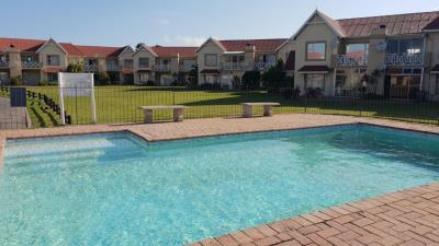1 Bedroom Apartment for Sale in Marina Martinique, Jeffreys Bay - Eastern Cape
