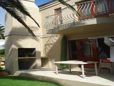 3 Bedroom Townhouse for Sale in Paradise Beach, Jeffreys Bay - Eastern Cape